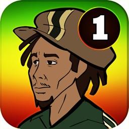Bolt Riley: A Reggae Adventure