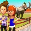 野生动物虚拟动物园