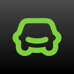 myCar.green