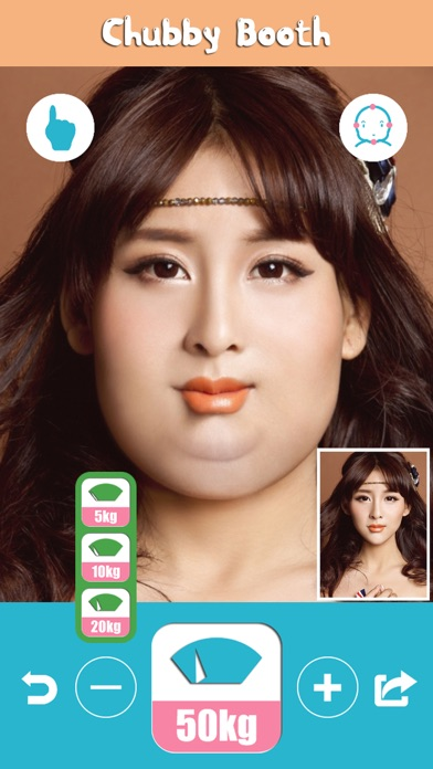 download Chubby Booth - Plump You Face