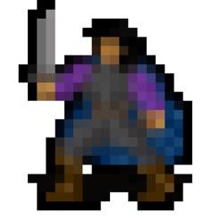 The Raventhal (IBbasic RPG)