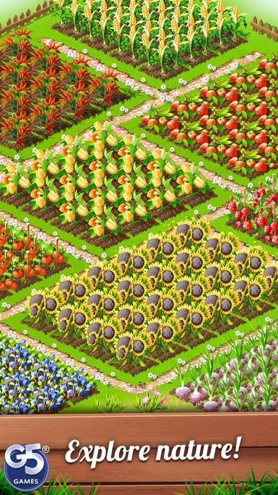 Farm Clan® Screenshot on iOS