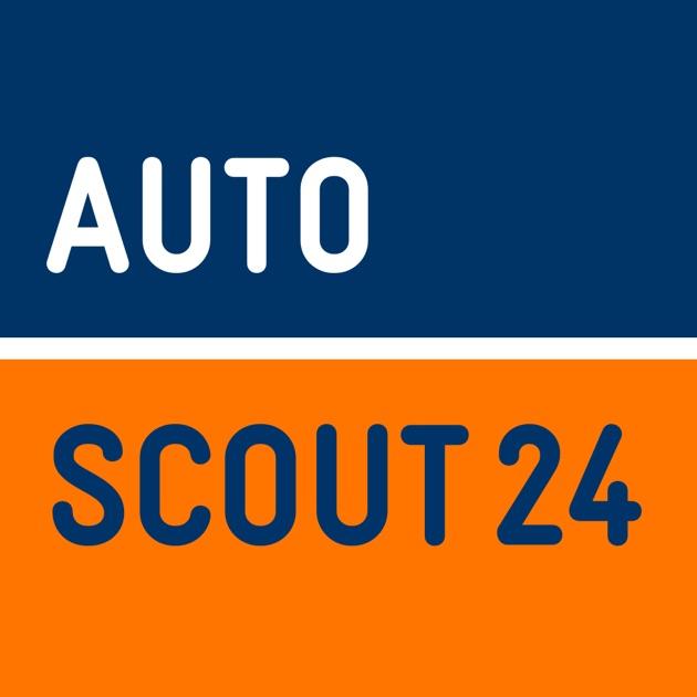 Immobilienscout24: AutoScout24: Coches De Ocasion En App Store