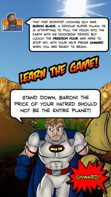 Sentinels: Learn to Play