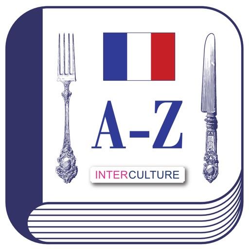 Culinary French A-Z