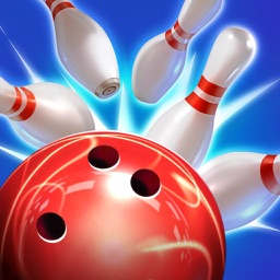 Bowling Champ- World Tour