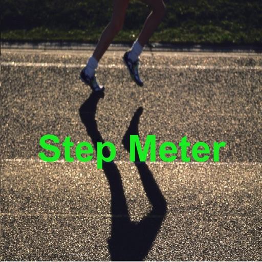 step meter (Pedometer) (free)