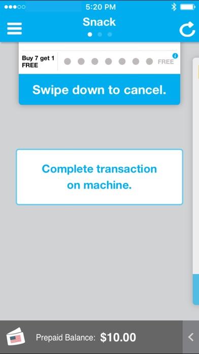 PayRange for Windows