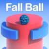 FALL BALL : ADDICTIVE FALLING - iPhoneアプリ
