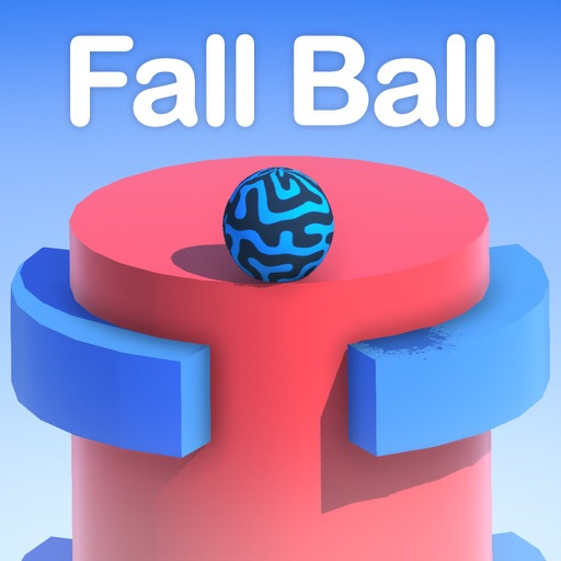 FALL BALL : ADDICTIVE FALLING