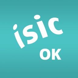 ISIC OK