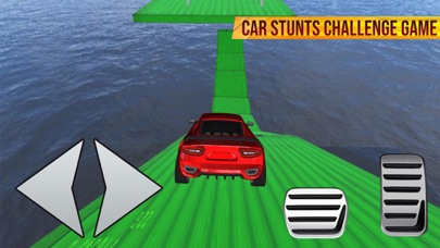 Stunt Master Car Driving screenshot one