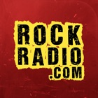 Rock Radio + icon