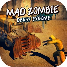 Mad Zombie Derby