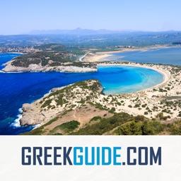 MESSINIA by GREEKGUIDE.COM offline travel guide