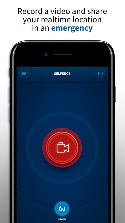 Selfence - Personal Security