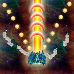 Xtreme Space War