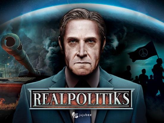 Realpolitiks Mobile на iPad