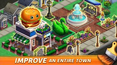 Download Diner DASH Adventures for Pc