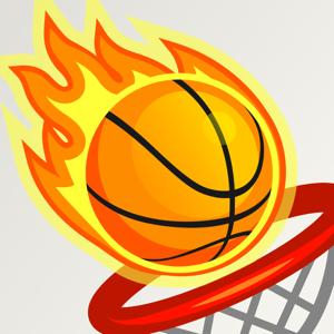 Dunk Shot app