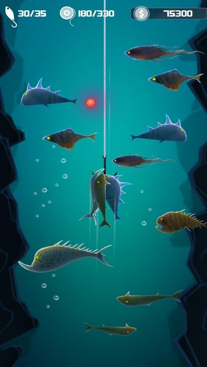 Monster Fish : Go Fishing screenshot-5