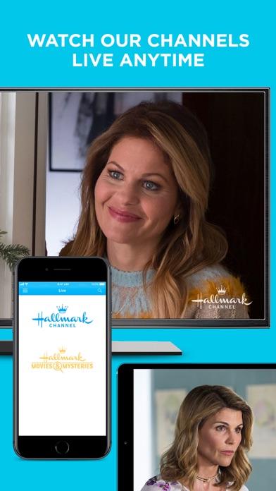 Hallmark Channel Everywhere - AppRecs