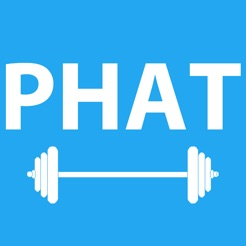 PHAT Workout - Power Hypertrophy Adaptive Training on the App Store