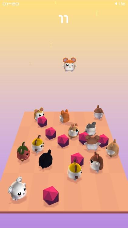 Too Crowded screenshot-3