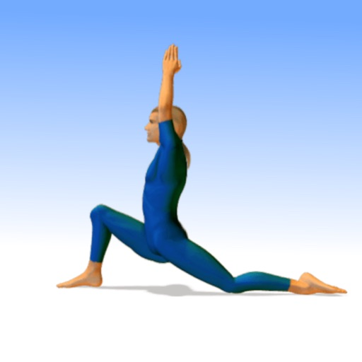 5 Minute Yoga Workouts iOS App