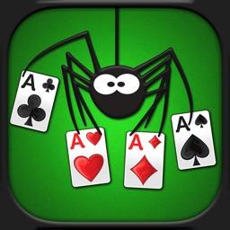 Spider Solitaire Classic ◆