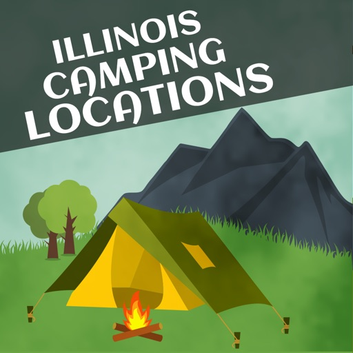 Illinois Camping Locations