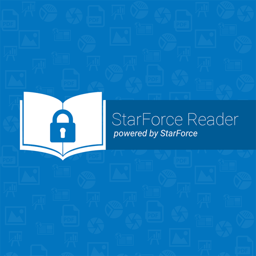 StarForce Reader