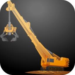 Construction Truck block Game!