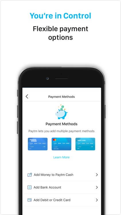 Paytm Canada screenshot-5
