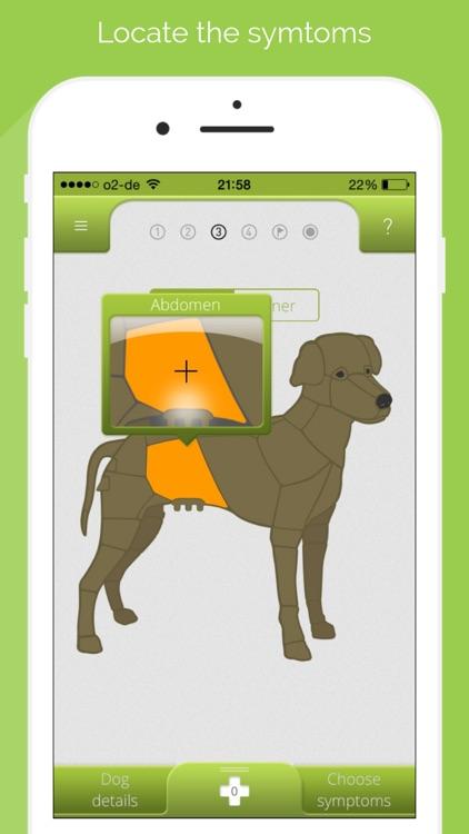 DoggyDoc - for dog health