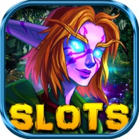 Codes for Dark Forest Shadow Slots Hack