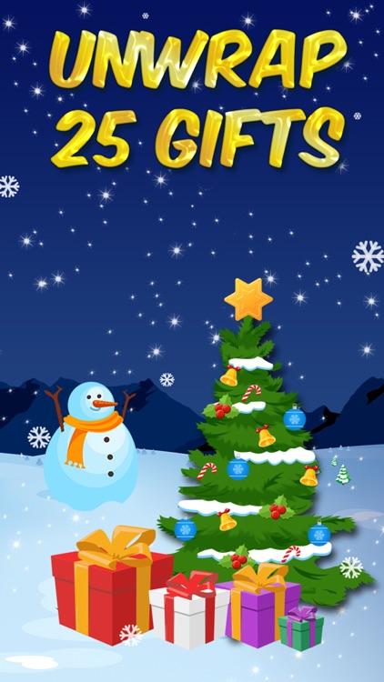 25 Days of Christmas - Advent Calendar 2014 screenshot-3