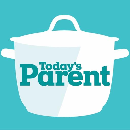 Today's Parent Mealtime application logo