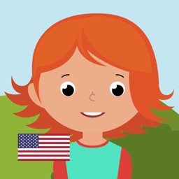 Learn English With Amy for Kids - Lite edition