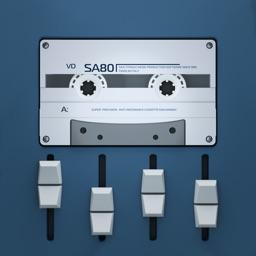 n-Track 8 Music Recorder Studio