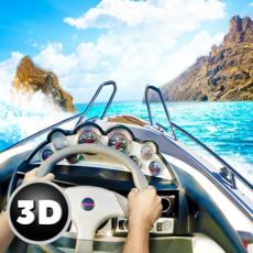 Activities of Sea Crimea Cruise Boat Drive