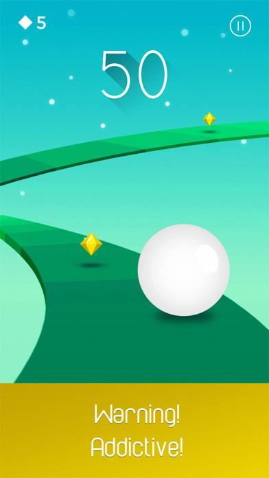 Rolling Path screenshot three