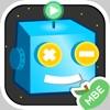 Robo Math Age 6 - 8 Lite - iPadアプリ