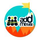 AddMeFast ™ - Boost Promotion icon
