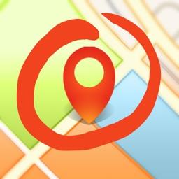 MapMarkup