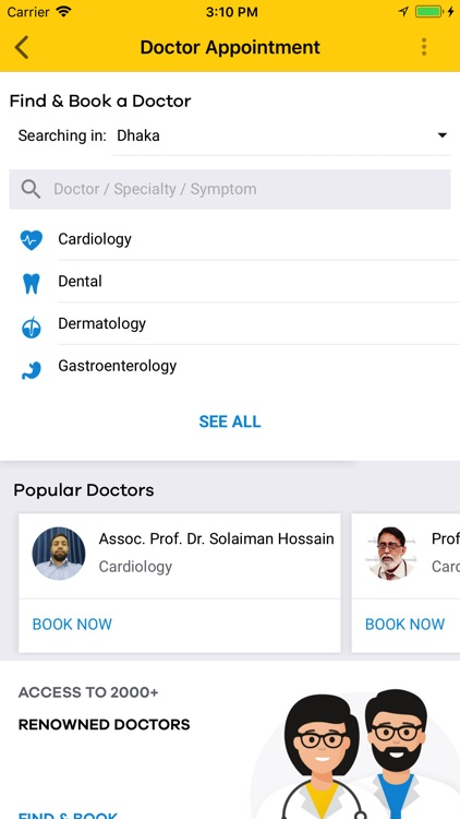 Tonic - Telenor Health AS screenshot-3