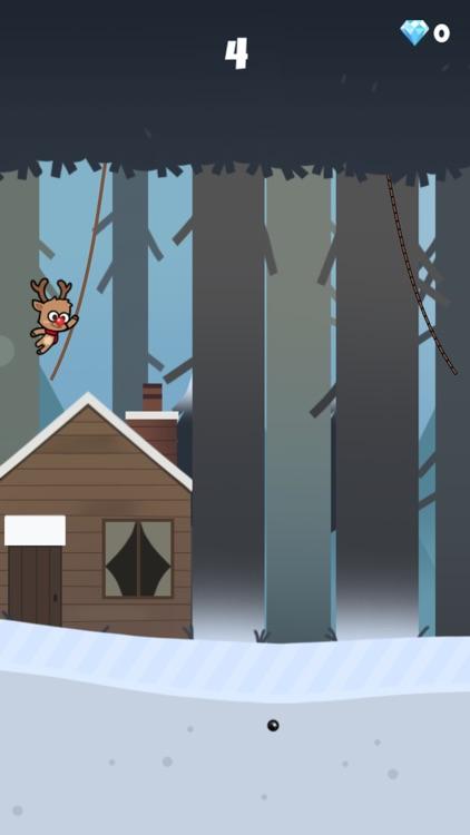 Swing Heroes! screenshot-8
