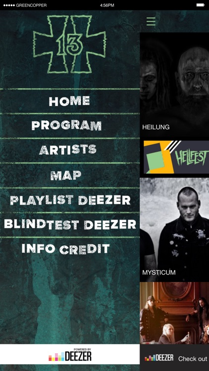 Hellfest screenshot-1