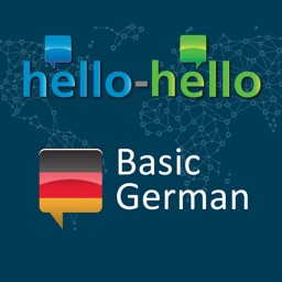 Learn German Vocabulary H-H