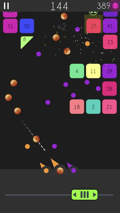 CannonBall: Z screenshot 5